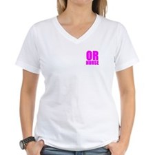 Bold RN pink Shirt