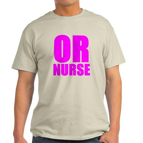 Bold RN pink Light T-Shirt