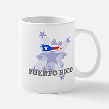 All Star Puerto Rico Mug