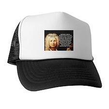 Classical Music: Vivaldi Trucker Hat