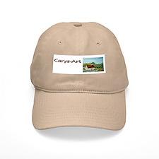 Carys-Art Logo Baseball Baseball Cap