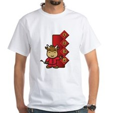 Happy New Year of the Ox! Shirt