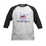 All Star Tennessee Kids Baseball Jersey