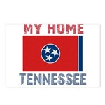My Home Tennessee Vintage Sty Postcards (Package o