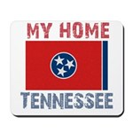 My Home Tennessee Vintage Sty Mousepad