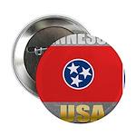 Tennessee USA Crest 2.25