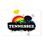 Sweet Fruity Tennessee Postcards (Package of 8)