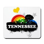 Sweet Fruity Tennessee Mousepad