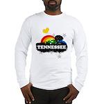 Sweet Fruity Tennessee Long Sleeve T-Shirt