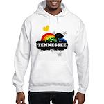Sweet Fruity Tennessee Hooded Sweatshirt