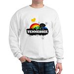 Sweet Fruity Tennessee Sweatshirt