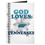 God Loves Tennessee Journal