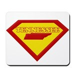 Super Star Tennessee Mousepad