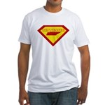 Super Star Tennessee Fitted T-Shirt