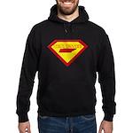 Super Star Tennessee Hoodie (dark)