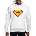 Super Star Tennessee Hooded Sweatshirt