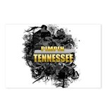 Pimpin' Tennessee Postcards (Package of 8)