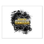 Pimpin' Tennessee Small Poster