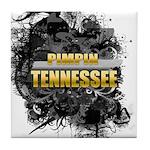 Pimpin' Tennessee Tile Coaster