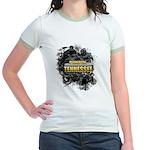 Pimpin' Tennessee Jr. Ringer T-Shirt