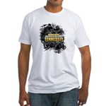 Pimpin' Tennessee Fitted T-Shirt