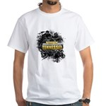 Pimpin' Tennessee White T-Shirt
