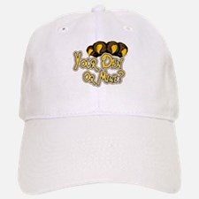Your Den Baseball Baseball Cap