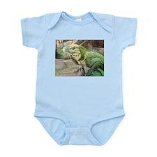 Iguana Infant Bodysuit