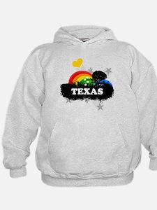 Sweet Fruity Texas Hoodie