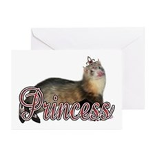 Princess Greeting Cards (Pk of 10)