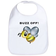 Buzz Off! Bib