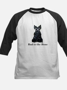 Scottie Bad to the Bone Tee