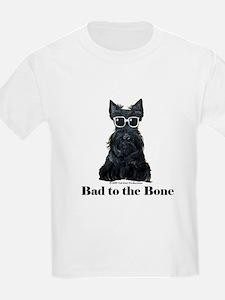 Scottie Bad to the Bone T-Shirt