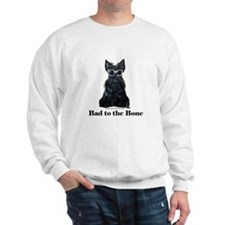 Scottie Bad to the Bone Sweatshirt