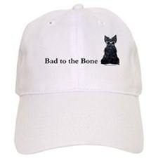 Scottie Bad to the Bone Baseball Cap