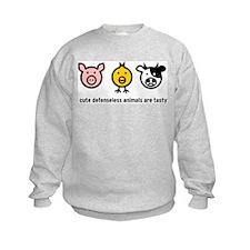 Cute Meat Sweatshirt