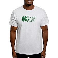 Seaside NJ St. Patty's Day T-Shirt