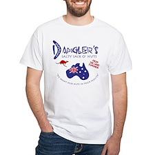 Dangler's Salty Nuts Shirt