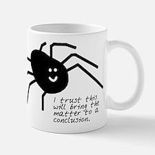 Spider Revised Mug