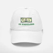 $5 Footlong Baseball Baseball Cap