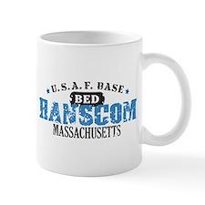 Hanscom Air Force Base Mug