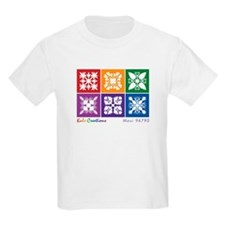 Hawaiian Quilt T-Shirt