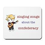 Confederacy Mousepad