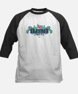 Shannon's Butterfly Name Tee