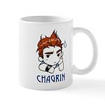 Chagrin Mug