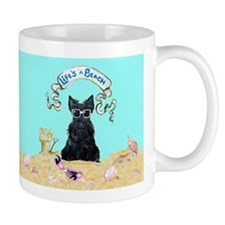 Scottish Terrier Summer Mug