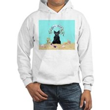 Scottish Terrier Summer Hoodie