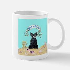 Scottish Terrier Summer Mug