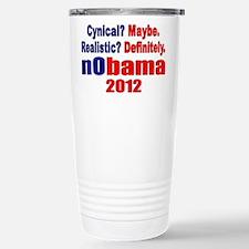 nObama Travel Mug