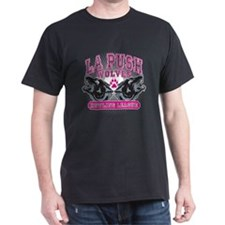 LaPush Howling League (pink) T-Shirt